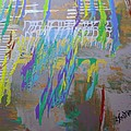 Lisa Kramer - Torrential  Abstract