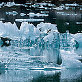 Josh Whalen - Tracy Arm Fjord Ice One