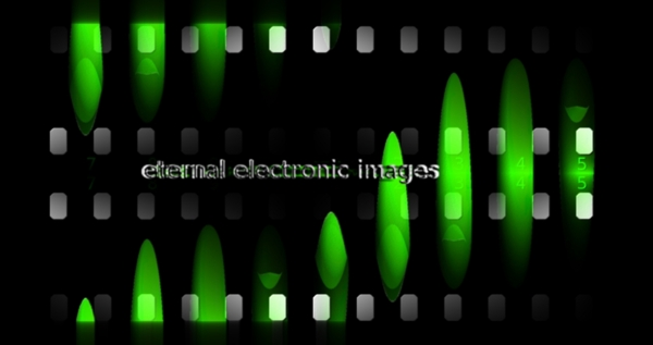 Eternal Electronic images - Fine Artist