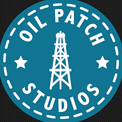 Oil Patch Studios - Fine Artist