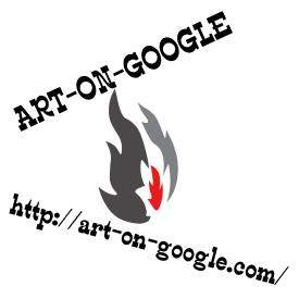 Art-on-google