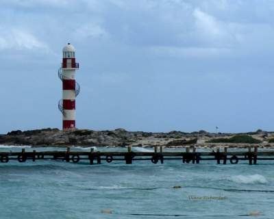 Digital Photography--Lighthouses Only