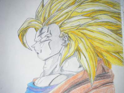 Dragonball Z Contest