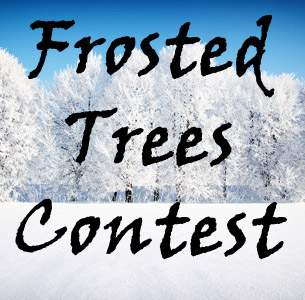 Frosted Trees Contest