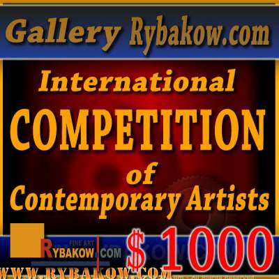 International Competition of Contemporary Artists  Win 1000