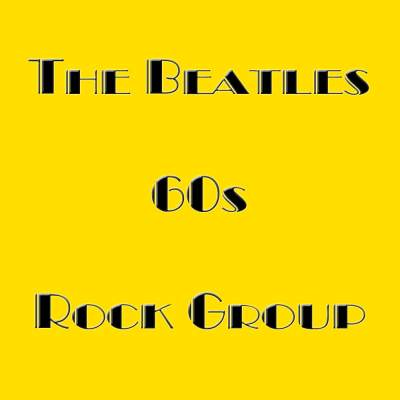 The Beatles 60s Rock Group