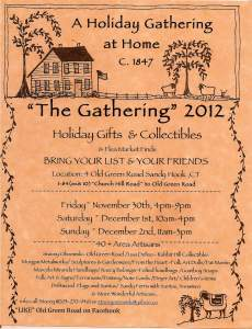 The Gathering 2012