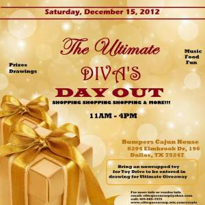 Ultimate Diva Day Out
