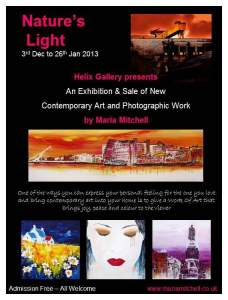 CONTEMPORARY ART AND PHOTOGRAPHIC WORK