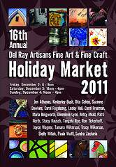 Del Ray Holiday Market