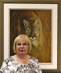 Exhibition - WILDLIFE FROM THE PRAIRIES TO THE SHORE