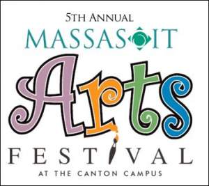 5th Annual Massasoit Arts Festival at the Canton Campus