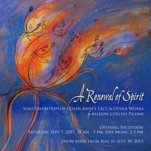 A Renewal of Spirit