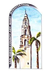 San Diego County Art Mart Association