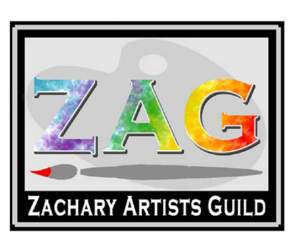 ZAG Meets in Zachary 4th Tuesday of every month