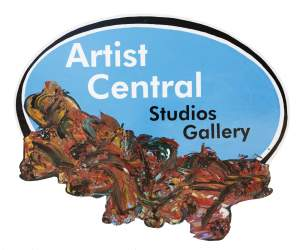 Final Friday At Artist Central