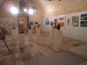 Community - Annual Exhibition of Contemporary Art