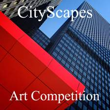 Call for Art - Theme CityScapes Online Art Competition
