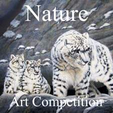 3rd Annual Nature Juried Art Competition Announced