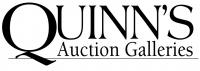 Quinns Auction Galleries - Fine Artist
