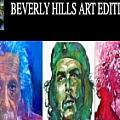 Beverly Hills Art Editions - Fine Art Gallery