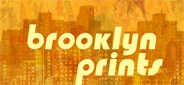 Brooklyn Prints - Fine Artist