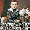 Hedgerow House - Fine Artist
