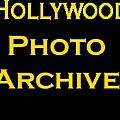 Hollywood Photo Archive - Fine Art Gallery