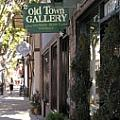 Old Town Gallery - Fine Art Gallery
