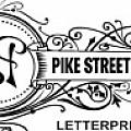 Pike Street Press - Fine Art Gallery