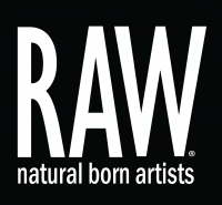 RAW natural born artists - Fine Artist