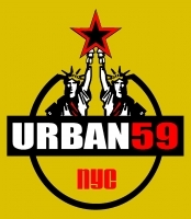 Urban59 ArtWorks Studio - Fine Artist