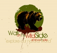 Walk On The Wild Side - Fine Artist