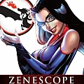 Zenescope Entertainment - Fine Art Gallery