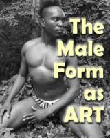 The Male Form as Art