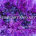 Amazing Art and Artists - Art Group
