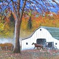 amish paintings - Art Group