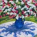 Florals in the home and in the garden - Art Group