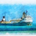 Great Lakes Shipping - Art Group
