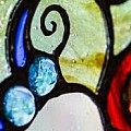 Not your medieval or seventies stained glass - Art Group