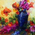 Painterly Fine Art - 1 per day - Art Group