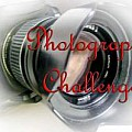 Photography Challenge - Art Group