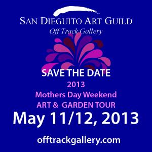 Mothers Day Art And Garden Tour 2013