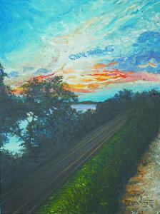 Winona Artist Exhibiting At Driftless Area Art Festival This Weekend
