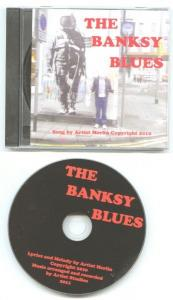 The Banksy Blues