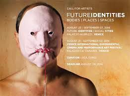 Photography Accepted In Future Identities In Venice Italy