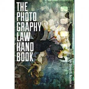 Photography Law Handbook Published