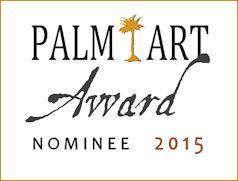 B. V. D. Schueren Nominee For Palm Art Award
